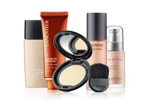 Fondos de Maquillaje