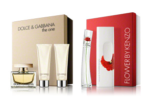 Lotes de perfume Mujer