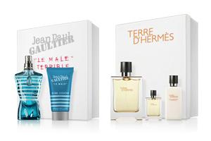 Lotes de perfume Hombre