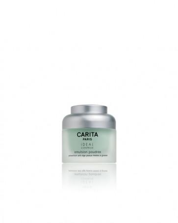 Carita IDEAL CONTROLE Émulsion Poudrée Hidratante 50 ml