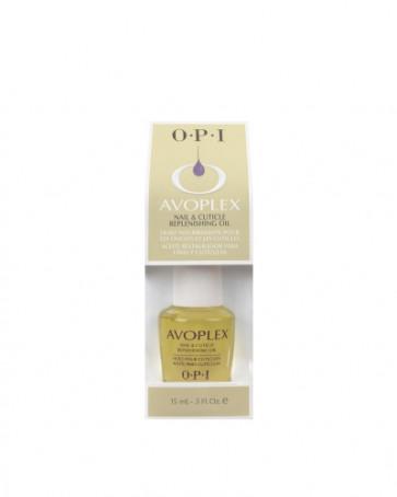 OPI AVOPLEX Oil Brush Aceite reparador de cutículas 15 ml