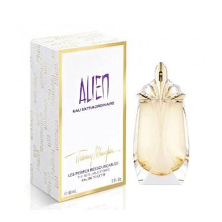 perfume thierry mugler eau extraordinaire eau de toilette vaporizador 30 ml