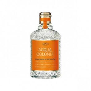 4711 ACQUA COLONIA MANDARINE & CARDAMON Eau de cologne 170 ml
