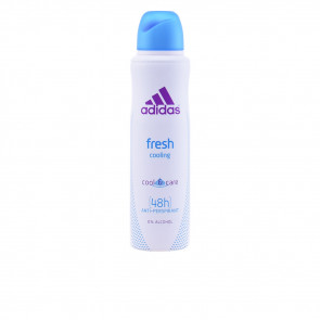 Adidas WOMAN COOL & CARE FRESH Desodorante 150 ml