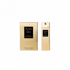 Alyssa Ashley AMBRE GRIS Eau de parfum 30 ml