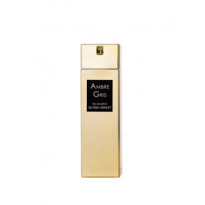 Alyssa Ashley AMBRE GRIS Eau de parfum Vaporizador 100 ml