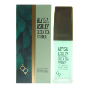 Alyssa Ashley GREEN TEA ESSENCE Eau de toilette 50 ml