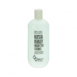 Alyssa Ashley GREEN TEA Essence Loción corporal 500 ml