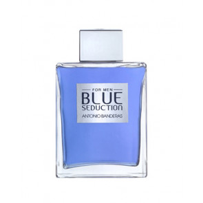 Antonio Banderas BLUE SEDUCTION Eau de toilette Vaporizador 200 ml