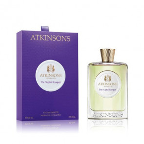 Atkinsons THE NUPTIAL BOUQUET Eau de toilette Vaporizador 100 ml