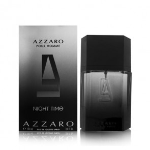 Azzaro AZZARO POUR HOMME NIGHT TIME Eau de toilette 100 ml