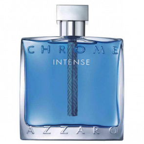 Azzaro CHROME INTENSE Eau de toilette 100 ml
