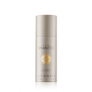 Azzaro WANTED Desodorante 150 ml