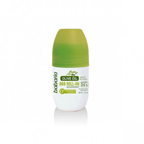 Babaria ACEITE DE OLIVA Desodorante Roll-On 50 ml