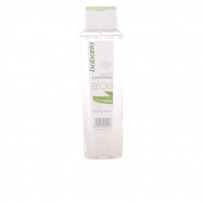 Babaria ALOE Aceite Corporal Hidratante 400 ml