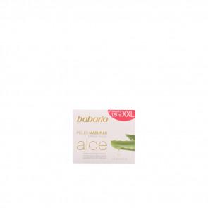 Babaria ALOE Crema Facial Pieles Maduras 125 ml