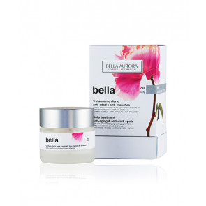 Bella Aurora BELLA DIA Tratamiento Diario Anti-Edad y Anti-Manchas 50 ml