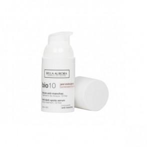 Bella Aurora BIO10 Serum Anti Manchas. Pieles Mixtas y Grasas 30 ml