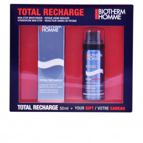 Biotherm Lote HOMME TOTAL RECHARGE