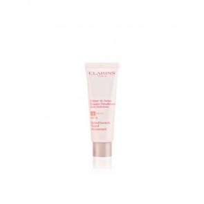 Clarins CREME DE SOINS TEINTEE Désaltérante SPF-15 03 Peach Crema hidratante con color 50 ml