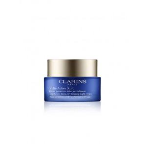 Clarins MULTI-ACTIVE Crème Confort Nuit Crema Hidratante 50 ml