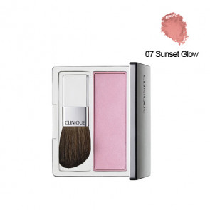 Clinique BLUSHING BLUSH Powder Blush 07 Sunset Glow Colorete en polvo 6 gr