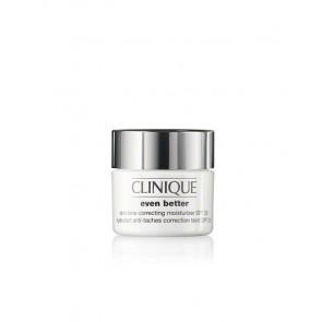 Clinique EVEN BETTER Skin Tone Correcting Moisturizer SPF 20 Hidratante antimanchas 50 ml