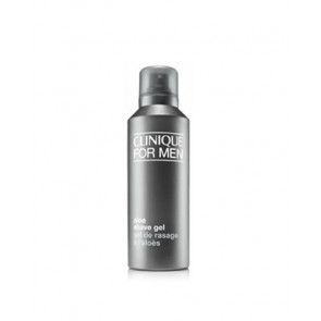 Clinique FOR MEN Aloe Shave Gel Gel de Afeitar 125 ml