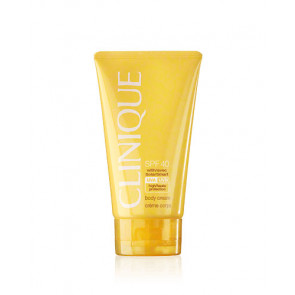 Clinique SUN Body Cream SPF 40 Protector corporal en crema 150 ml