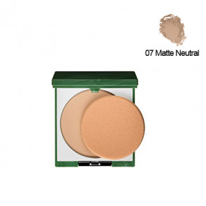 Clinique SUPERPOWDER Double Face Makeup 07 Matte Neutral Polvos compactos 10 gr