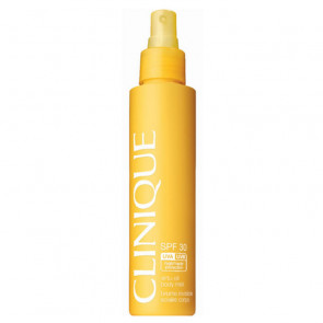 Clinique VIRTU OIL Body Mist SPF30 142 ml