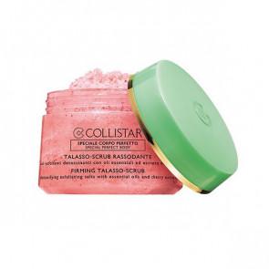 Collistar FIRMING TALASSO-SCRUB Exfoliante corporal en sal
