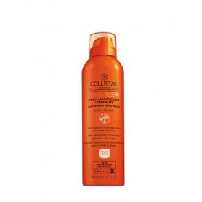 Collistar PERFECT TANNING Moisturizing Spray Spf 30 Crema bronceadora  200 ml