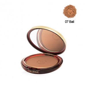 Collistar SILK EFFECT Bronzing Powder 4.4 Hawai Polvos de maquillaje