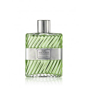 Dior EAU SAUVAGE Aftershave 100 ml