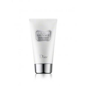 Dior EAU SAUVAGE Crema de afeitar 150 ml