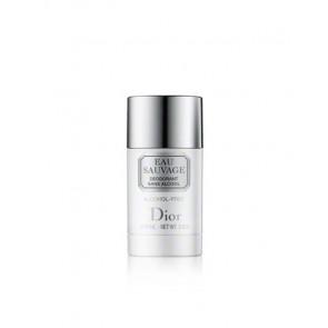 Dior EAU SAUVAGE Desodorante sin alcohol stick 75 gr