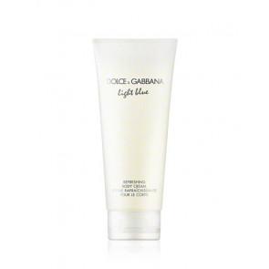 Dolce & Gabbana LIGHT BLUE Crema corporal 200 ml