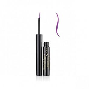 Elizabeth Arden BEAUTIFUL COLOR Bold Defining 24h Liquid Eye Liner 04 Plum Desire