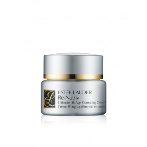 Estée Lauder RE-NUTRIV Ultimate Lift Age-Correcting Crème Rich Crema anti-edad extra rica 50 ml