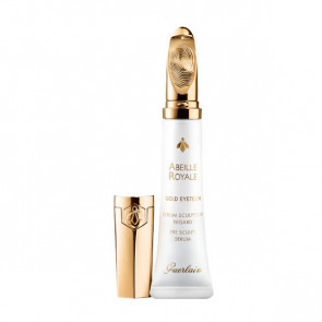 Guerlain ABEILLE ROYALE Gold Eyetech Sérum Sculpteur Regard 15 ml