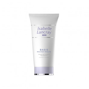 Isabelle Lancray BASIS Mousse Minute Crème Nettoyante 150 ml