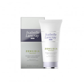 Isabelle Lancray ZENSIBIA NeoZen Masque Equilibrant Anti-Rougeurs 50 ml