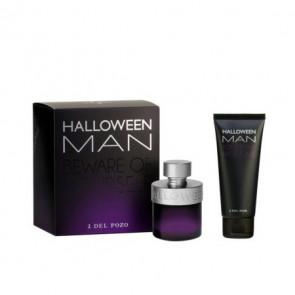 Jesus del Pozo Lote HALLOWEEN MAN Eau de toilette Vaporizador 125 ml + Desodorante vaporizador 150 ml