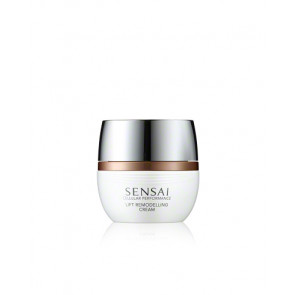 Kanebo SENSAI CELLULAR PERFORMANCE LIFT REMODELLING CREAM Crema rejuvenecedora rostro 40 ml