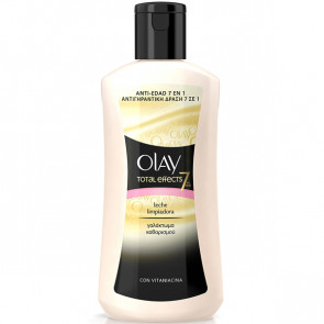 Olay TOTAL EFFECTS Leche Limpiadora 200 ml