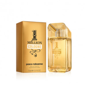 Paco Rabanne 1 MILLION COLOGNE Eau de toilette Vaporizador 75 ml