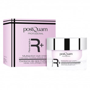 Postquam RESVERAPLUS Multiaction Eye Cream 15 ml