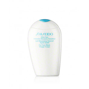 Shiseido AFTER SUN Intensive Recovery Emulsion Facial y Corporal 150 ml