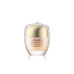 Shiseido FUTURE SOLUTION LX Total Radiance Foundation N2 30 ml